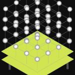 SwarmCube logo
