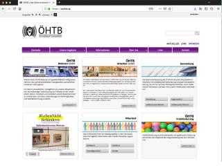 ÖHTB Startseite